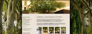 Weiter zur Kunstbaum-Galerie auf B1-Kunstbaum.de